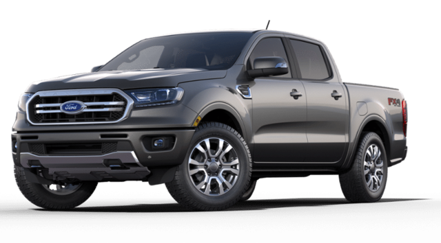 New 2019 Ford Ranger Lariat Truck for sale in Reno, NV